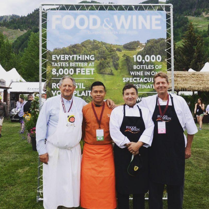 Aspen Food & Wine