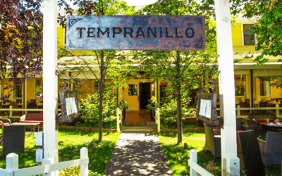 Tempranillo Restaurant Reviews