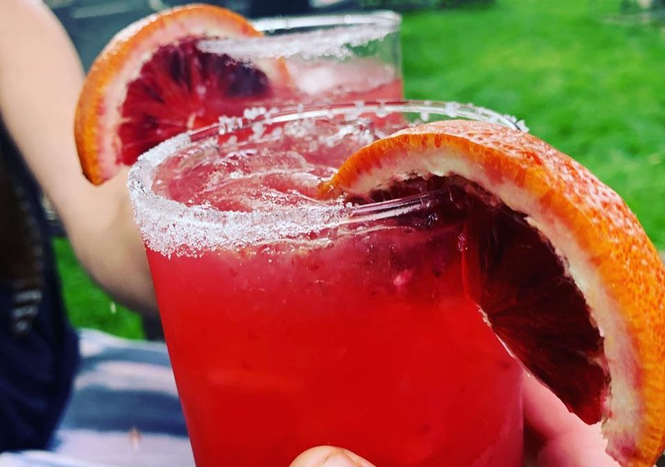 Come Try Our Summer Cocktails