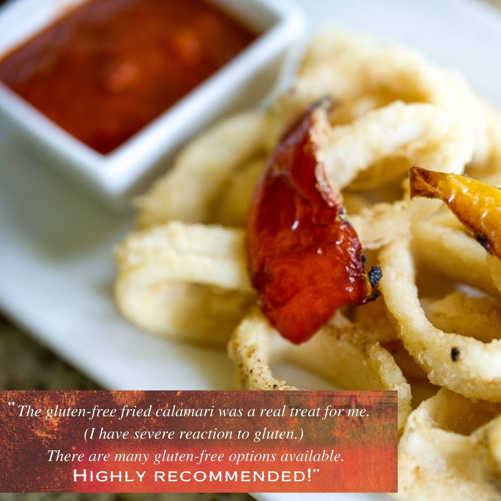 Tempranillo Restaurant reviews